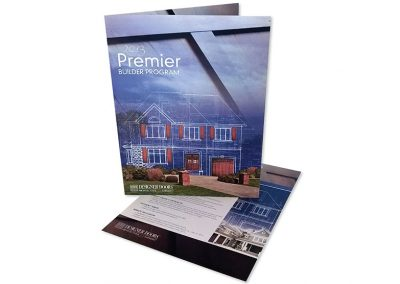Brochure & Sell Sheet